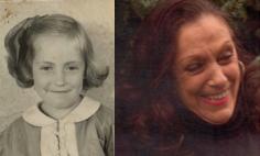 In memoriam – Lea Meents