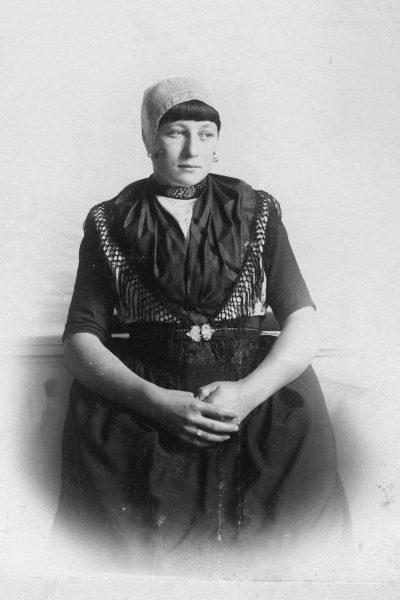 Vries de Miena Wdr (1884-1949)